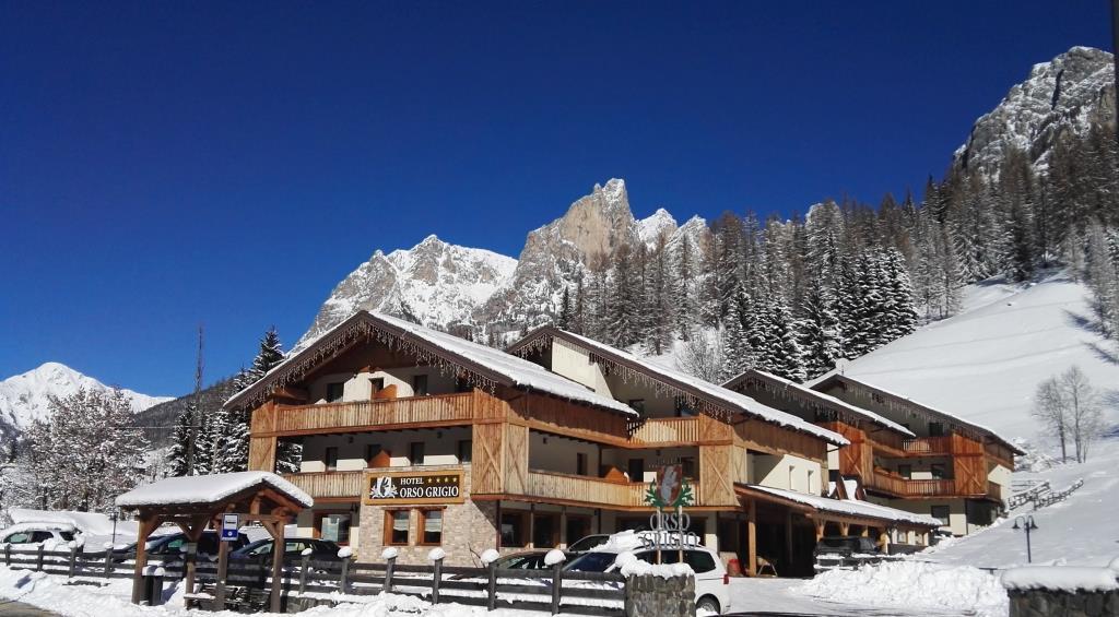 28-11073-Taliansko-Civetta-Pescul-Hotel-Orso-Grigio-27453