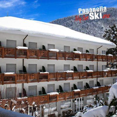 Hotel Miralago – 5denný Lyžiarsky Balíček So Skipasom A Dopravou V Cene***