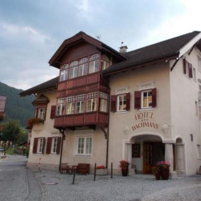 Hotel Bachmann***