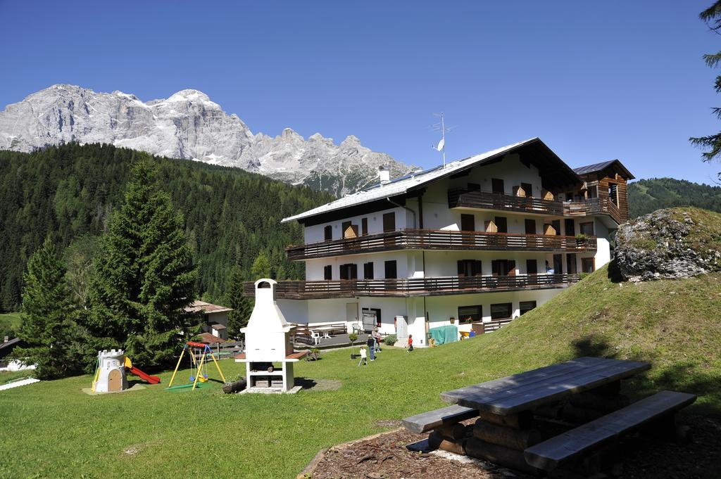 28-11124-Taliansko-Civetta-Val-di-Zoldo-Rezidencia-Panorama-Civetta-36335