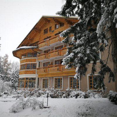 Hotel Ribno – 5/6denný Zimný Balíček So Skipasom V Cene***