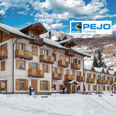 Hotel Aurora – Pejo***