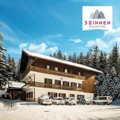 Hotel Casa Alpina – 5denný Lyžiarsky Balíček So Skipasom A Dopravou V Cene**