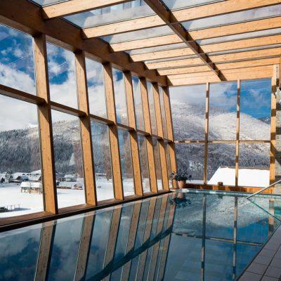 Bohinj Eco Hotel – Zimný Balíček So Skipasom Vogel V Cene****