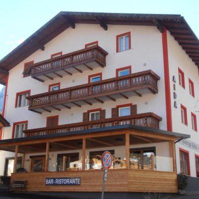 Hotel Aida**