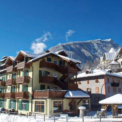 Hotel Laurino***
