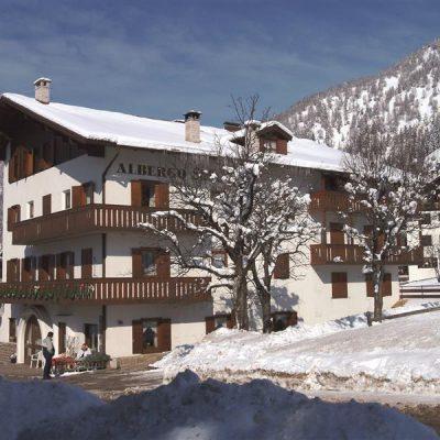 Hotel Stella Alpina – Val Di Fiemme***