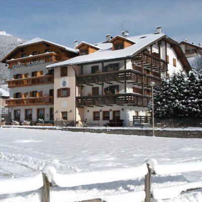 Hotel Montanara – Predazzo 3 Alebo 6 Nocí***