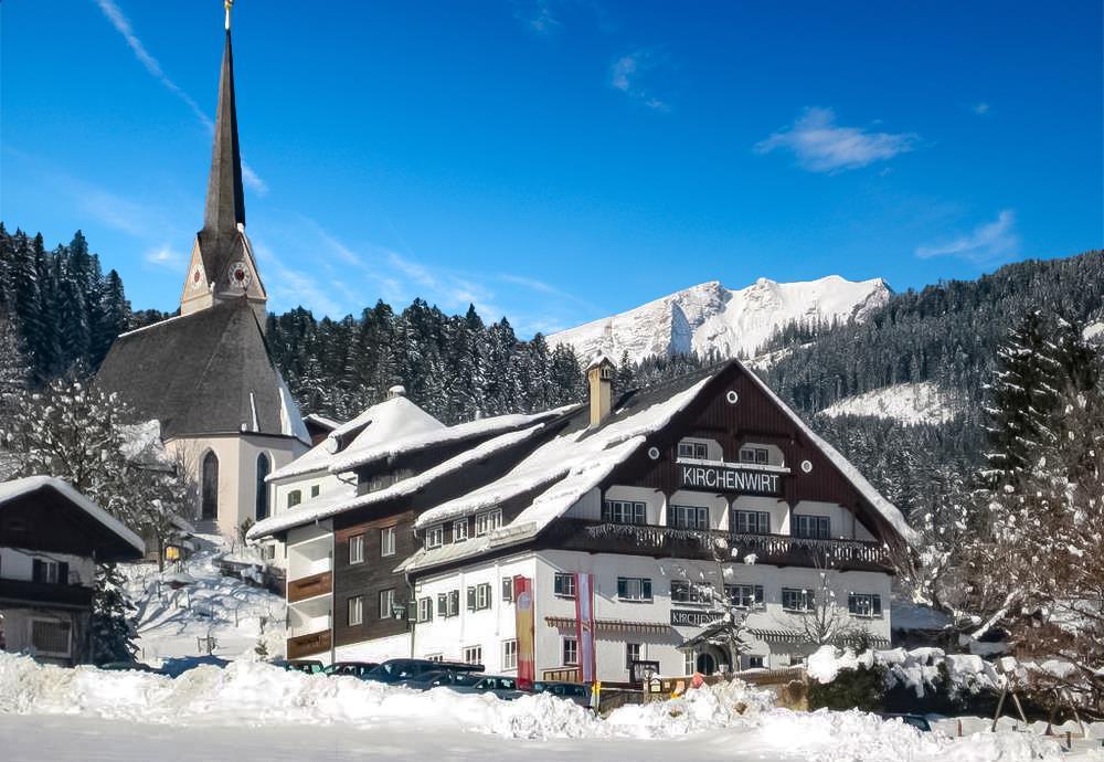 28-11024-Rakúsko-Gosau-Hotel-Gasthof-Kirchenwirt-85935