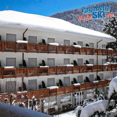 Hotel Miralago – Len Pre Dospelé Osoby***