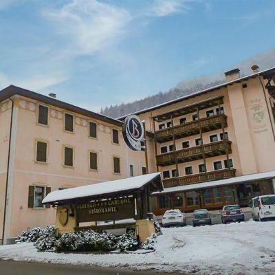 Hotel Carlone***
