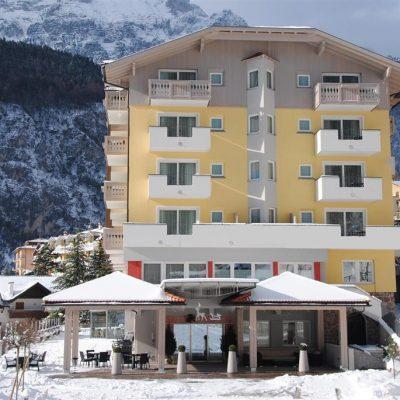 Alpenresort Belvedere Wellness & Beauty****