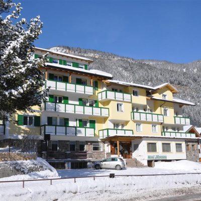 Hotel Montana***