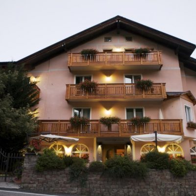 Hotel Family Michela***