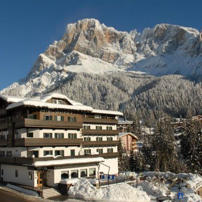 Hotel Colfosco***