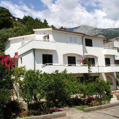 Villa Vanja***