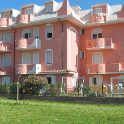 Rezidencia Doria Garibaldi***