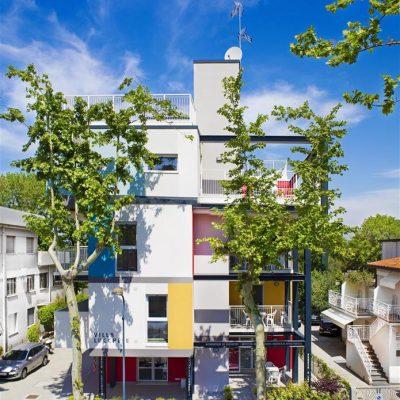 Villa Lucchese – Týždenné Pobyty****