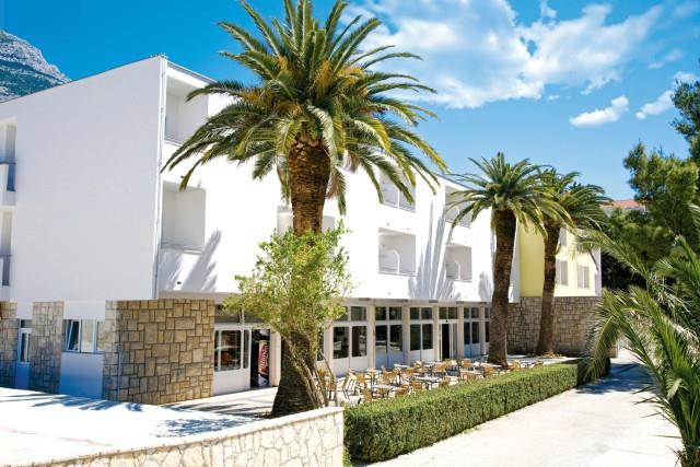 32-11329-Chorvátsko-Makarská-Hotel-Palma-5643