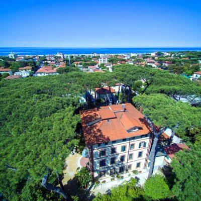 Hotel Villa Tiziana***