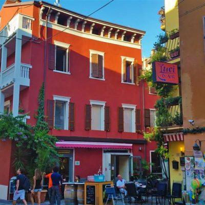 Hotel Danieli La Castellana***