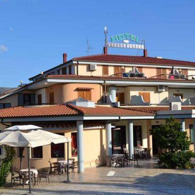 Hotel Stella Marina***