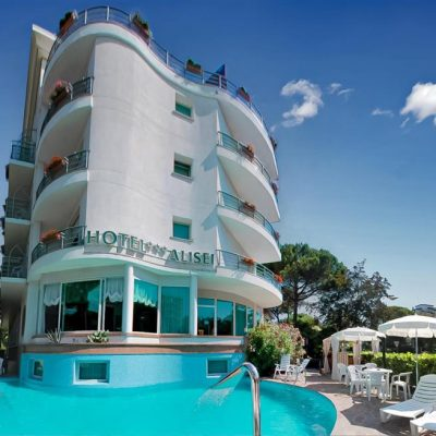 Hotel Alisei***