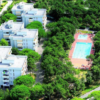 Rezidencia Sporting***