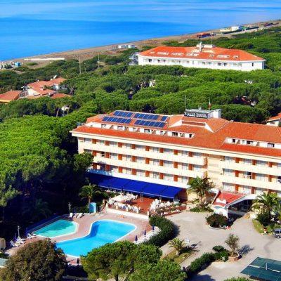 Hotel Park – Baia Domizia***