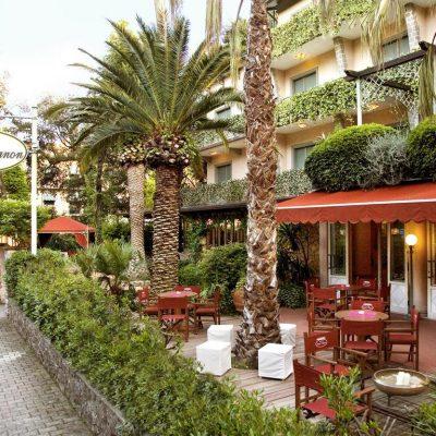 Hotel Mignon***