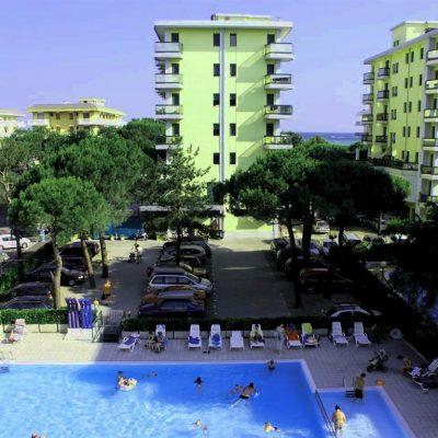 Rezidencia Costa Del Sol***