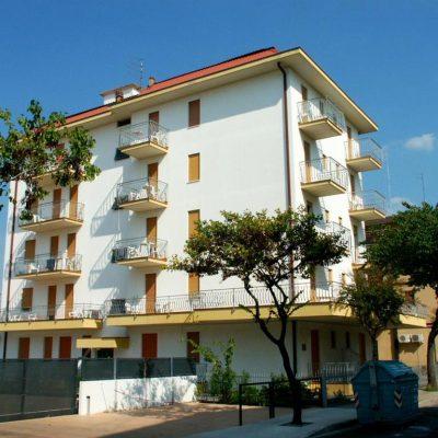 Apartmánový Dom Michelangelo***