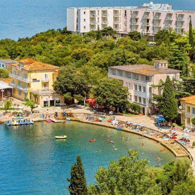 Hotel Adriatic – Omišalj**