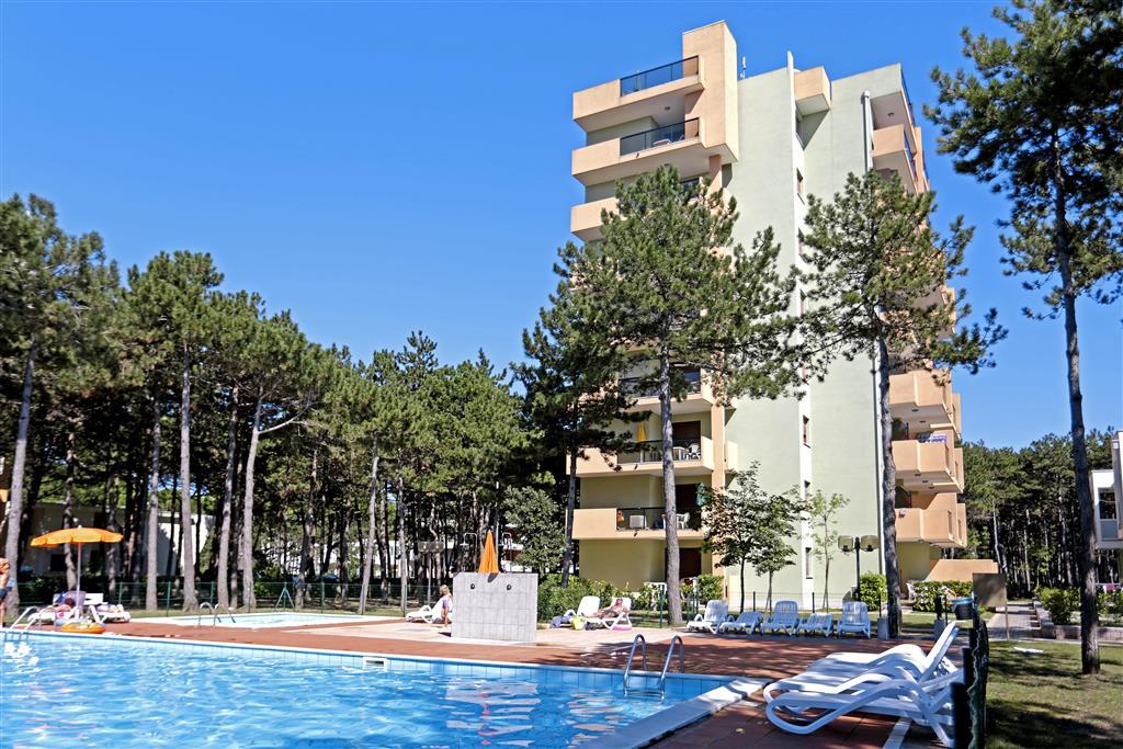 32-11622-Taliansko-Bibione-Rezidencia-Castello-33080