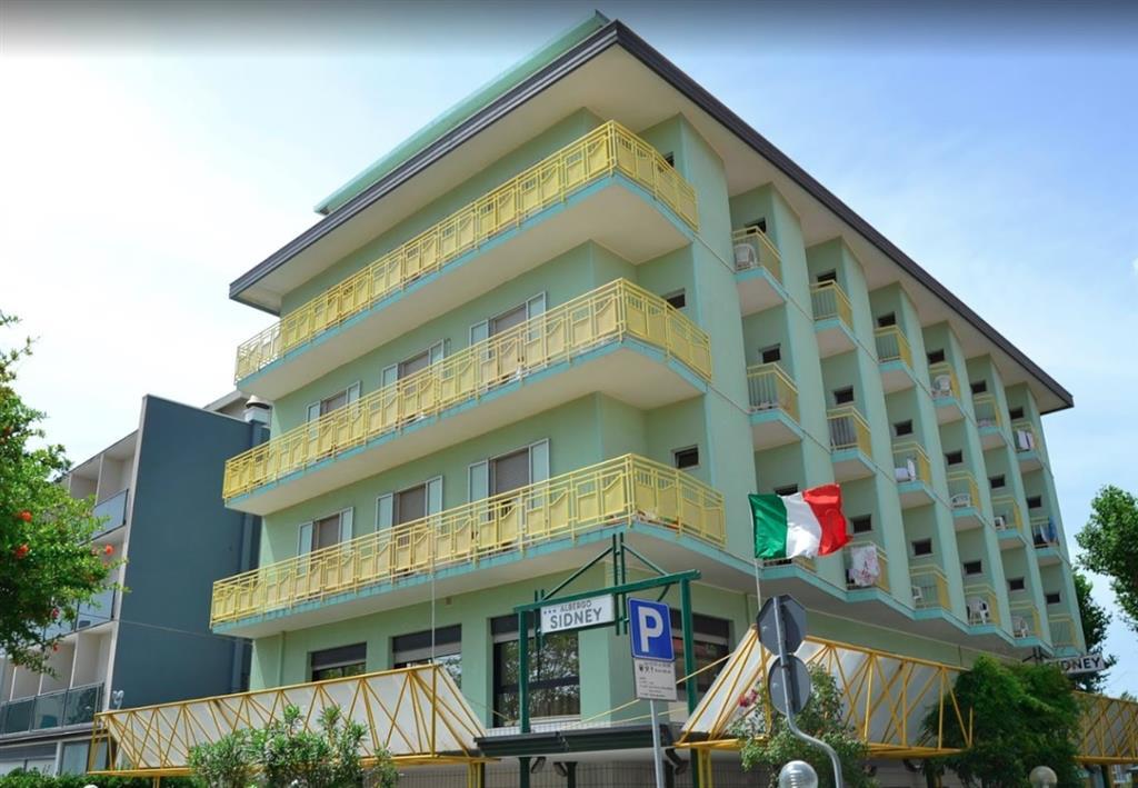 32-11635-Taliansko-Bellaria-Igea-Marina-Hotel-Sidney-88818