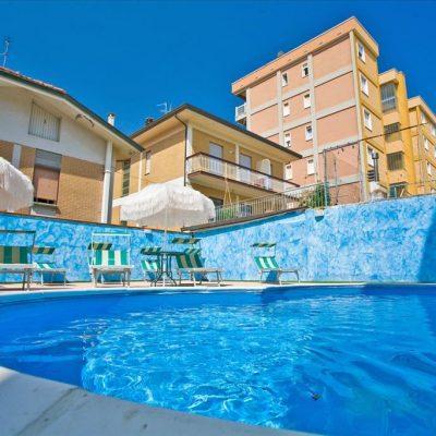 Hotel Astor***