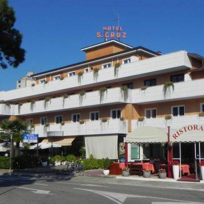 Hotel Santa Cruz S Polpenziou***