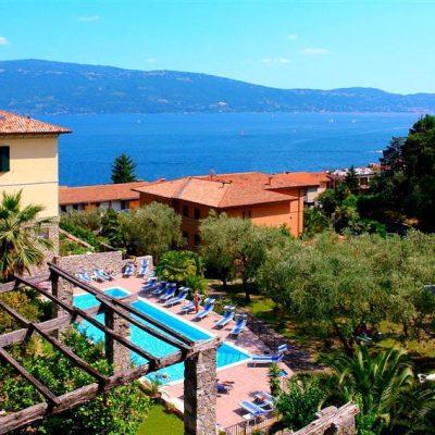 Hotel Livia***