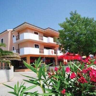 Hotel Laguna – Privlaka****