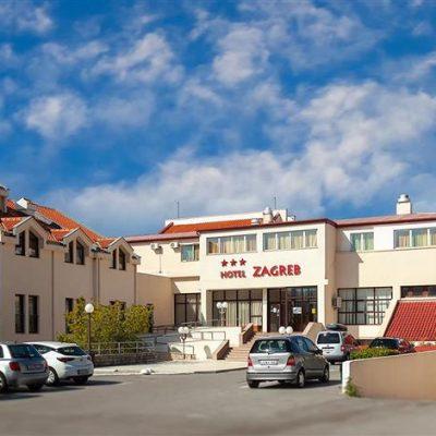 Hotel Zagreb – Karlobag***