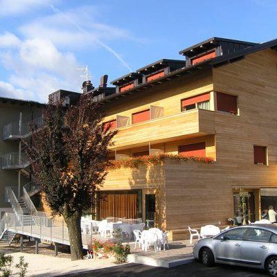 Eco Park Hotel Azalea***