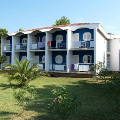 Imperial Park Hotel – Dependencia Vila Regina***