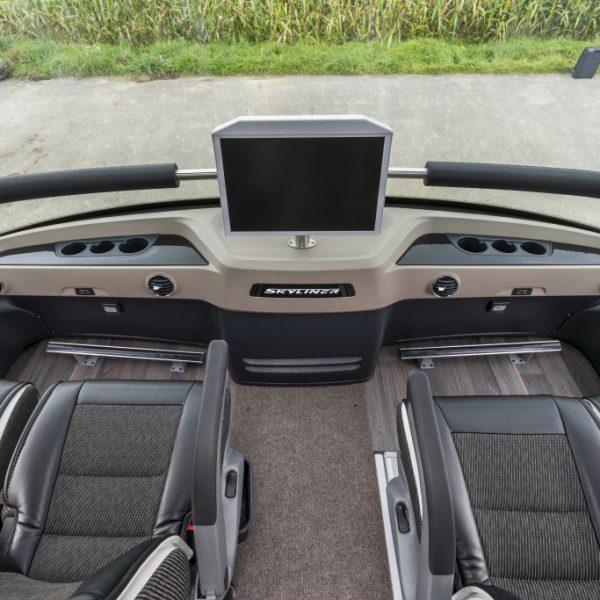 Autokarem Neoplan Skyliner 2015 Comfortable Double Decker Design 3