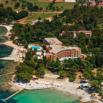 Hotel Sol Umag****