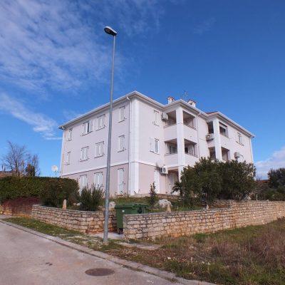 Rezidencia Violetta***