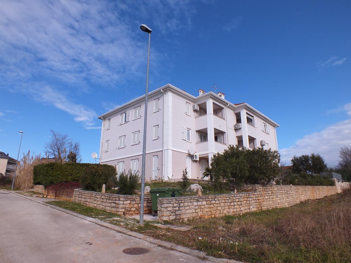 Rezidencia Violetta