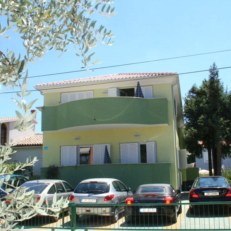 Villa Viktory