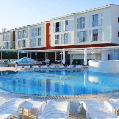 Hotel Marko Polo****