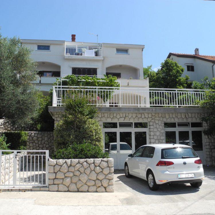 Apartmánový dům Boti