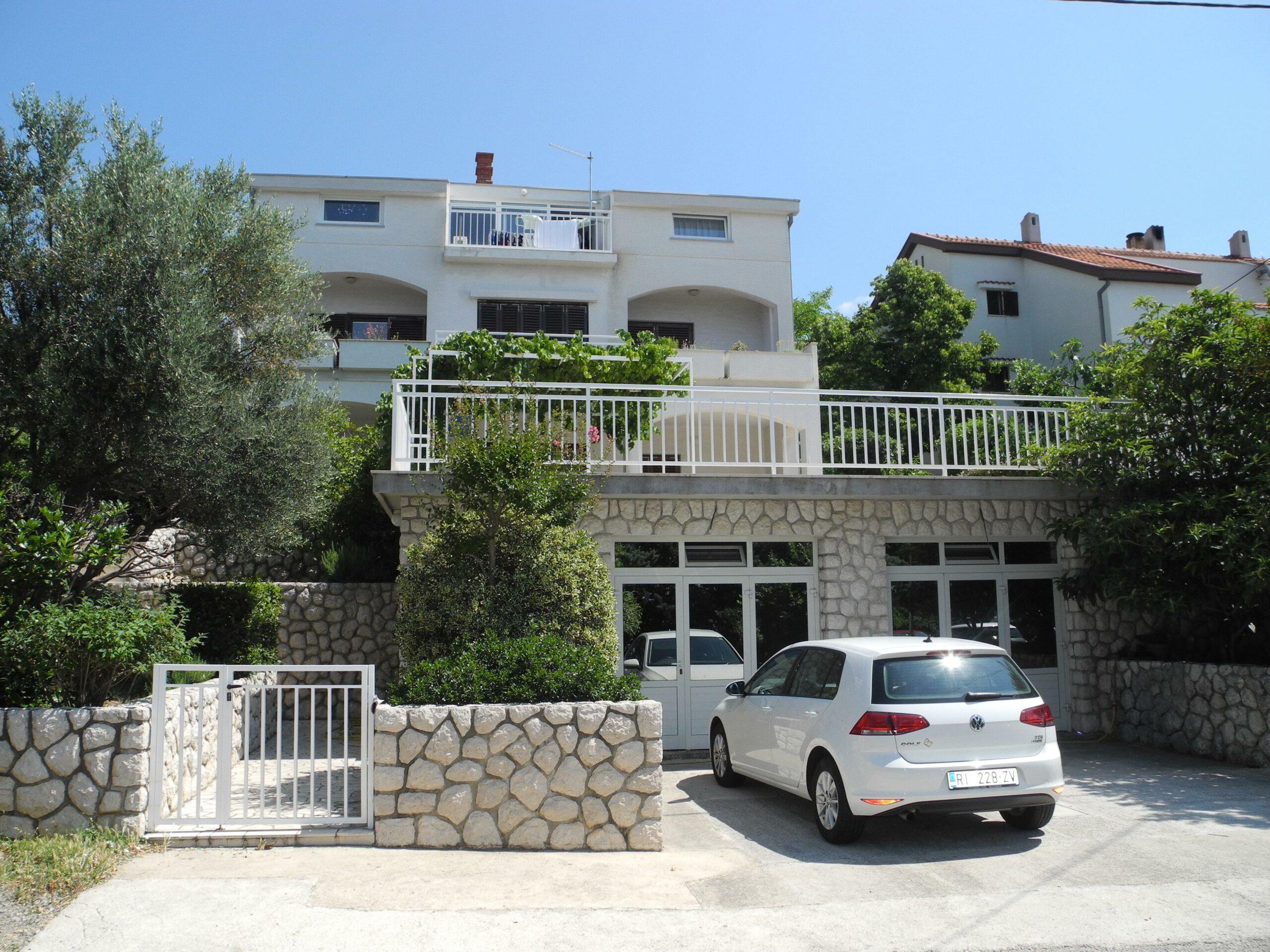 Apartmánový dom Boti
